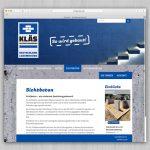 Homepage_Klaes