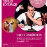 Choco y sus complices_TRIFOLION
