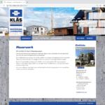 Webseite Klaes_innen