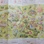 Mullerthal Kids Karte