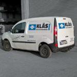 Auto_Klaes