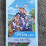 Mullerthal Hits for Kids Cover