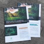 PEFC Karte Waldbesitz